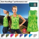 Dam Hexoflage™ performance vest