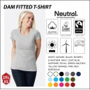 Neutral® Dam Fit T-shirt