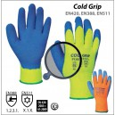 Cold Grip handske