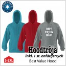 Best Value Hood