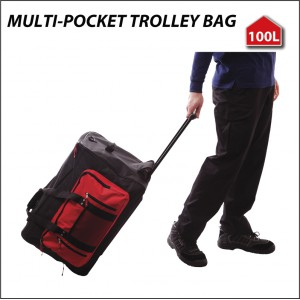 Trolley Bag 100 Liter med eget tryck - teamprint webshop 42701d665dcc6