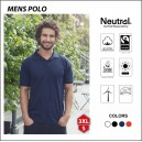 Neutral® Mens Polo
