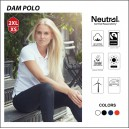 Neutral® Ladies Polo